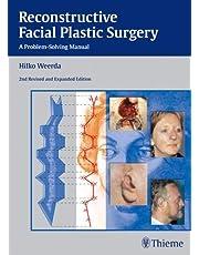 Reconstructive Facial Plastic Surgery: A Problem-Solving Manual