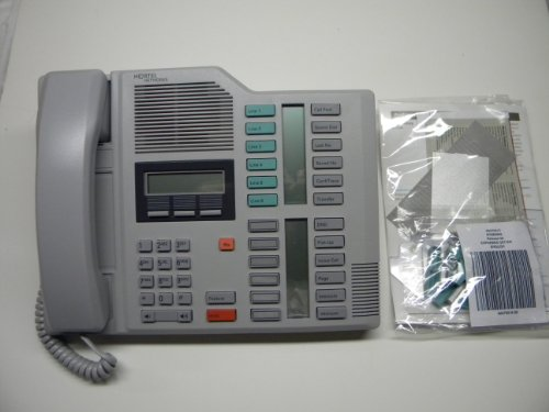 Meridian M7324 Phone Gray