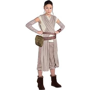 Amazon.com: Deluxe Princesa Leia Disfraz – Grande: Toys & Games