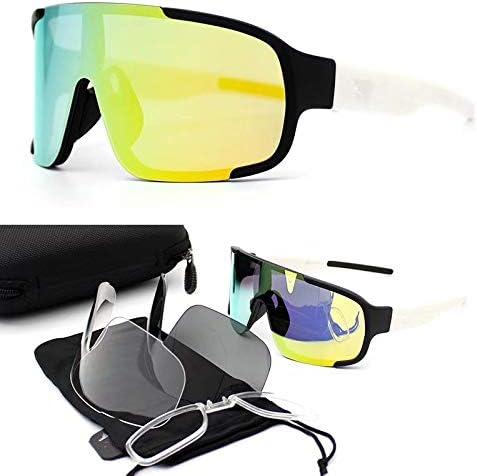 Ophelia Ciclismo Gafas Gafas de Deporte al Aire Libre ...