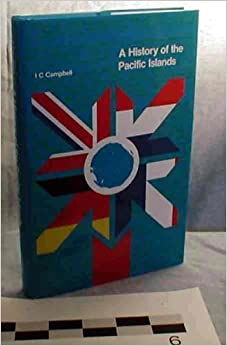 Book A History of the Pacific Islands