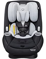 Maxi-Cosi Pria All-in-One Convertible Car Seat, After Dark