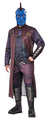 Rubie's Guardians Of The Galaxy 2 Deluxe Yondu Costume X-Large