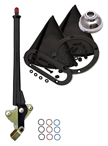 C6 Shifter Kit for EECCC American Shifter 502273 10 E Brake Trim