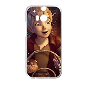 HTC One M8 Phone Case White Fairies Terence DYW5155713