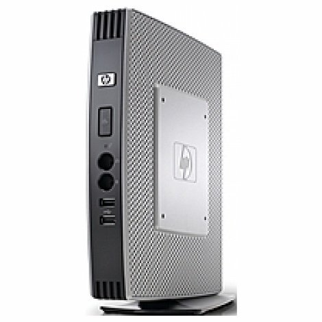 HP H1T61UC HP t5745 Thin Client 1.66GHz, 2GB Flash 2GB Ram HP BOXED