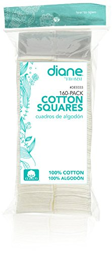 Diane Cotton Squares 160 Count (Ball The Cotton)