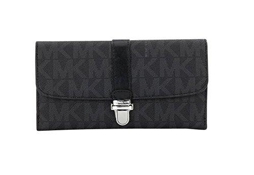 michael-michael-kors-charlton-signature-pvc-flap-wallet-black