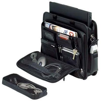 Leather Notebook Case TLE300 - Case Notebook Targus Leather