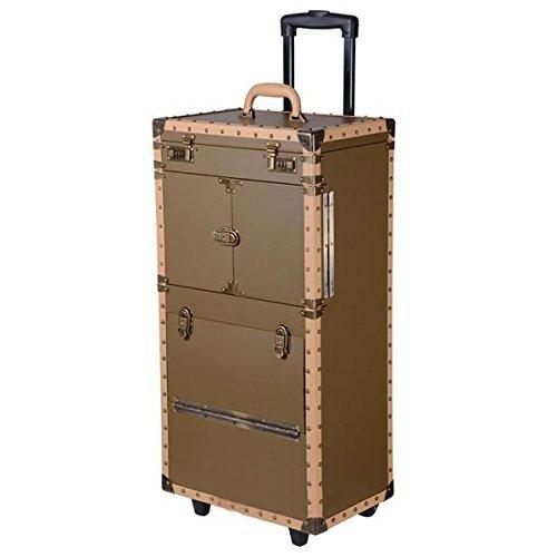 Triprel Inc Professional Lightweight Portable XL Bronze R...