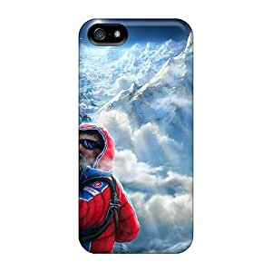 QeaJBml473LoRMa Jeffrehing Awesome Case Cover Compatible With Iphone 5/5s - Abstract 3d