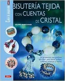 BISUTERIA TEJIDA CON CUENTAS DE CRISTAL: MARCHAND(777804