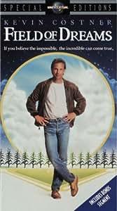 Field of Dreams [VHS]
