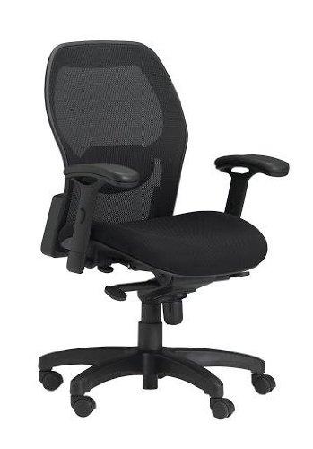 MLN3200 - Mercado Series Mid-Back Mesh Chair