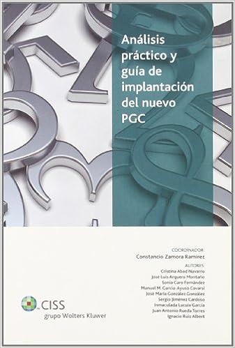 Amazon.com: Análisis Práctico y Guía de Implantación del ...