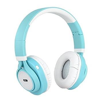 Over Ear Kopfhrer Bluetooth Kopfhorer Kabellos Amazon De Elektronik