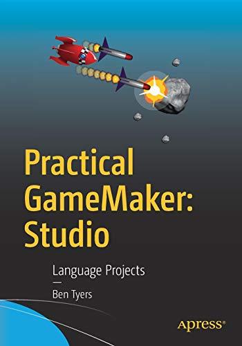 Practical GameMaker: Studio: Language Projects