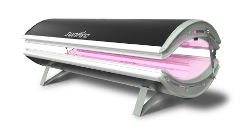 Tanning Bed, Sunfire 16