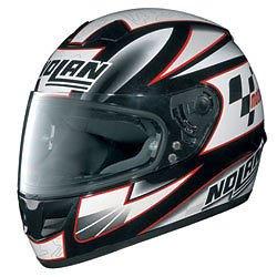 NOLAN CASCO N62 GEMINI REPLICA 34 MOTO GP TRAF TALLA L