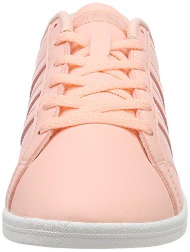 Sport De Pour W nbsp;pointure Femmes Qt Vs Coneo Adidas Chaussures Rose 36 waOXY4q