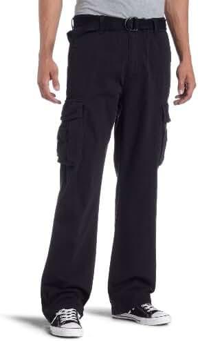 Unionbay Men's Survivor IV Relaxed Fit Cargo Pant