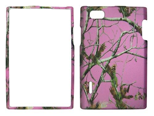 Lg Vu Cell Phone Cover - 5