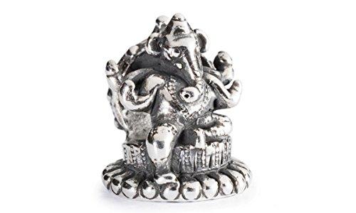 Trollbeads - 11474 de Ganesh