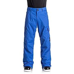 DC Men's Banshee 10k Water Proof Snowboard Pants
