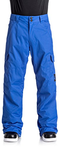 DC Men's Banshee 10k Water Proof Snowboard Pants – DiZiSports Store