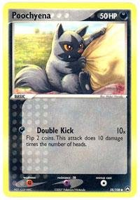 pokemon trading card game - ex power keepers - 5