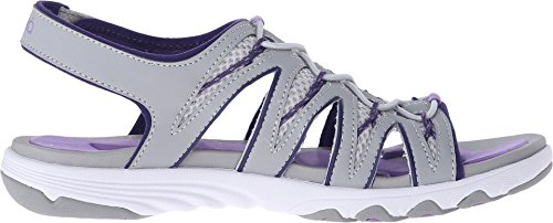 Pictures of Ryka Women's Glance-W Cool Mist Grey/Cool Mist Grey/English Lavender 2