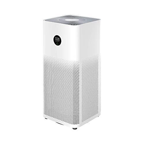 chollos oferta descuentos barato Xiaomi AC M6 SC Air Purifier 3H UE Blanco única 31 W 1 milliliters