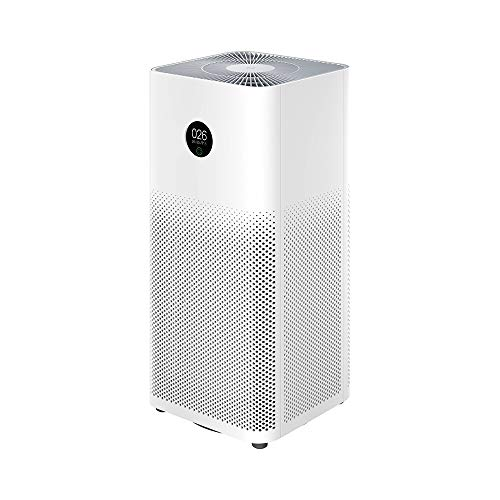 🥇 Xiaomi Mi Smart Air Purifier 3 OLED Display Smart APP WiFi