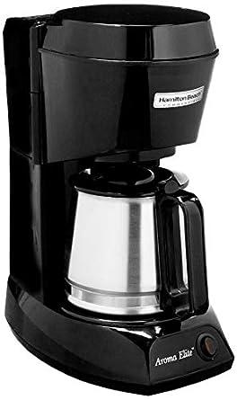 Amazon.com: Hamilton Beach aparatos pequeños 1030386 4-Cup ...