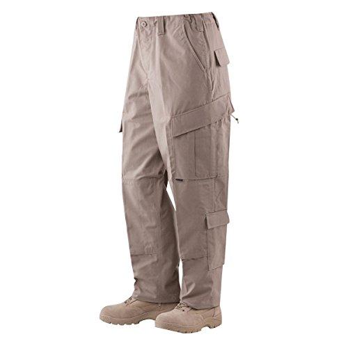 Tru-Spec Tactical Response Pants- Khaki; 3X-Large Regular
