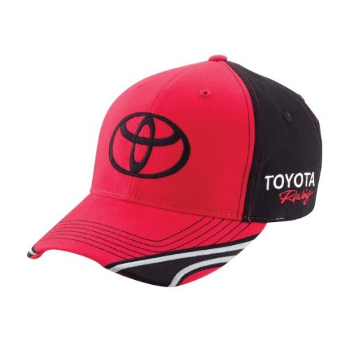 Officially Licensed Toyota Race Day Baseball Cap Hat Buy