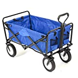 MacSports Collapsible Folding Outdoor Utility
