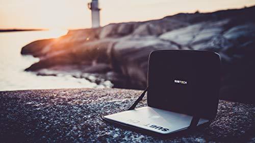 41JCXJmfG L - Waterproof Laptop Case