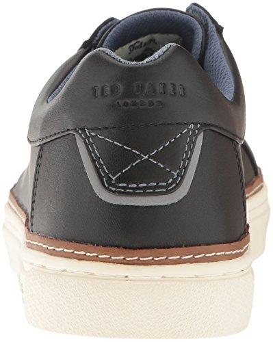 Ted Baker Homme Rouu Lthr Am Loafer Noir