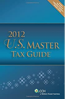 Us master tax guide 2011 cch tax law editors 9780808024330 us master tax guide 2012 includes top federal tax issues for 2012 cpe fandeluxe Images