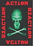 Action Reaction, Lee, Adrian, 0972857818