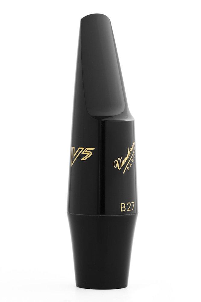 Vandoren SM435 B27 V5 Series Baritone Saxophone Mouthpiece