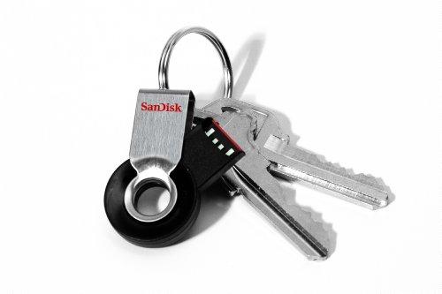619659090456 - SanDisk Cruzer Orbit CZ58 16GB USB 2.0 Flash Drive- SDCZ58-016G-B35 carousel main 4