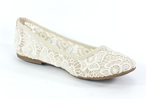 bailarinas Bailarinas 1 para textiles 26 beige Tamaris beige 22106 556Uqwr