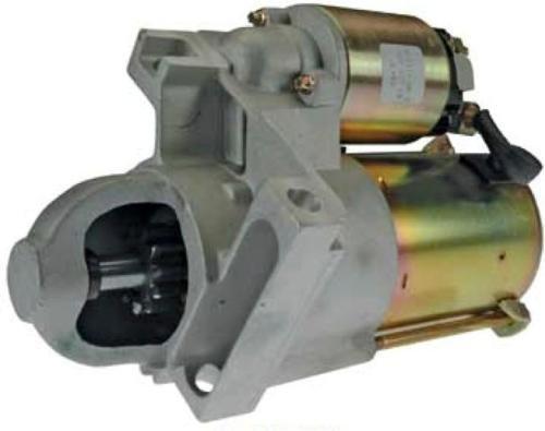 (NEW STARTER MOTOR FITS PONTIAC BONNEVILLE FIREBIRD GRAND PRIX 3.8L (231) V6 1998-2001)