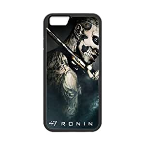 iPhone 6 4.7 Inch Cell Phone Case Black 47 Ronin Savage Wmfap