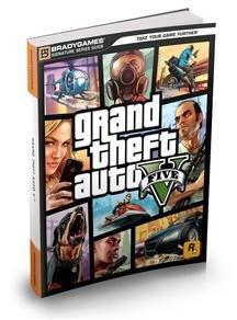 Prima Grand Theft Auto V Signature Series (Signature Grand Series)