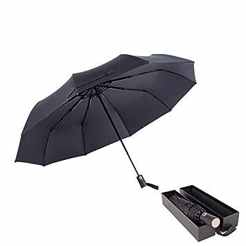HAN-NMC Paraguas PARAGUAS paraguas hombre de negocios,B