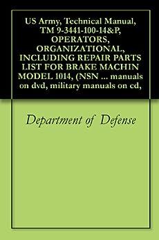 HyperWar U.S. Army Technical Manuals