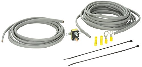 Draw-Tite 20505 Wiring Kit for 2 to 4 Brake Control Systems